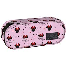Disney Minnie Mouse Case Pink Simbashopnl