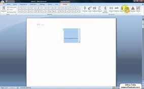 How do I type fractions into Microsoft Word? - LibAnswers