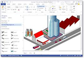 what is microsoft visio and what does it do    groovypostanother thing visio can do is pull in live information from an external source  such as an excel sheet or access database  this makes diagrams functional