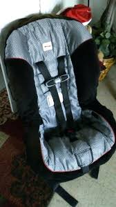 how to clean britax car seat child seat reclines has some fading on top as seen