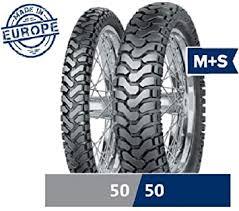 <b>Mitas</b> Tyre <b>110/80 B19</b> 59T TL <b>E</b>-<b>07</b>: Amazon.co.uk: Car & Motorbike