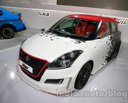 new car launches at auto expo 2014Auto Expo 2014 The best cars from Maruti Suzuki  Rediffcom Business