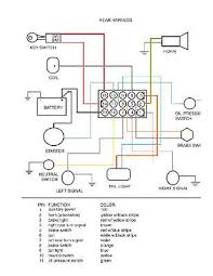 ultima ignition wiring diagram ultima image wiring complete ultima led electronic wire wiring system harness kit on ultima ignition wiring diagram