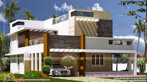 house plan december kerala home design and floor plans exterior