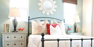 traditional bedroom ideas with color. Guest Room Decorating Ideas Full Size Of Best Color For Bedroom Traditional Decor How To Small With