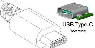 breaking the three laws > validating usb type c using physical usb type c connector