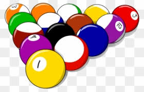 pool table balls png. Fine Balls Balls  Pool Table Clip Art PNG For Png