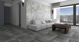dark grey bathroom tiles. Unique Tiles Concrete Effect Form Dark Grey Porcelain Floor Tiles Inside Bathroom F