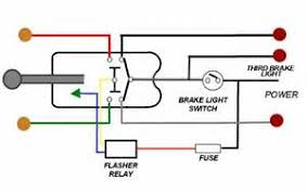 3 wire tail light wiring diagram 3 image wiring similiar brake light switch wiring diagram keywords on 3 wire tail light wiring diagram