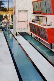 Retro Kitchen Flooring 17 Best Images About Vintage Kitchens On Pinterest 1930s Kitchen