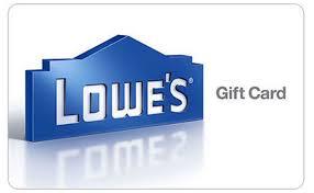 lowes e gift card photo 1