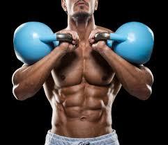 The 4 Week Kettlebell Shred Workout Program