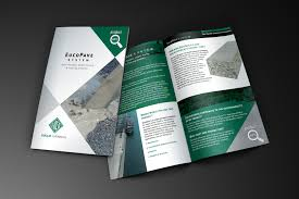 Mini Brochure Design Mini Brochure Design Barca Fontanacountryinn Com