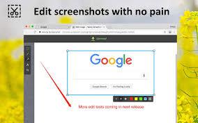 Handy Screenshot
