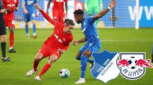 Tsg besiegt den ac mailand. Tsg Hoffenheim Gegen Rb Leipzig 0 1 12 Spieltag Bundesliga Fussball Sportschau De