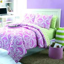 pink and green comforter set sets look what i found on by classics purple queen pink and green comforter