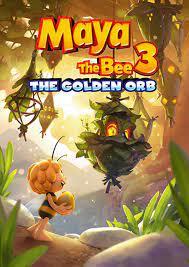 Trailer Phim Ong Nhí Phiêu Lưu Ký: Giải Cứu Công Chúa Kiến - Maya The Bee  3: The Golden Orb (2021) Full Vietsub
