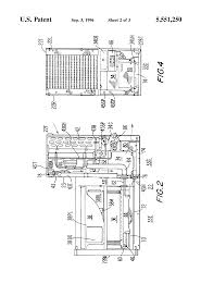 patent us zer evaporator defrost system patents patent drawing