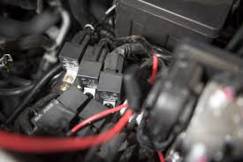 stedi blog quick fit high beam driving light wiring harness disconnect the negative battery terminal before commencing any electrical work on your vehicle always wear the appropriate safety equipment