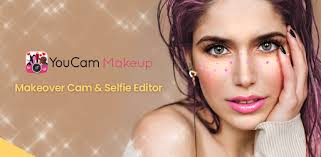 YouCam <b>Makeup</b> - Selfie Editor & Magic Makeover Cam - Apps on ...