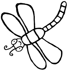 Luxury Dragonfly Coloring Page 72 For Your Seasonal Colouring
