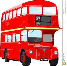 Dessin Bus Londres L