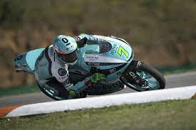 Moto3 Brünn: Erster Sieg für Dennis Foggia