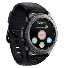 Medical Alert Smart Watches Debut In 2018 Best   Top Watch in 2019