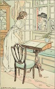 friday essay jane austen s emma at  charles brock the novels and letters of jane austen