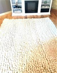 inspiration chunky wool rug knit area carpet vegan pottery barn gray and jute braided uk chunky wool jute rug