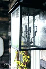 porch lighting ideas. Front Door Lantern Entrance Lighting Ideas Porch Light The Wood Grain Cottage Lights Hanging Lanterns Outdoor Home Depot Solar John Lamps Uk