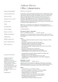 Dental Office Resume Best Office Manager Resume Samples Office Manager Resume Sample Dental