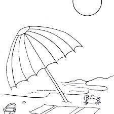 These will be perfect to keep the kids busy during rainy days, on trips or at the restaurant. Free Printable Summer Coloring Pages For Kids