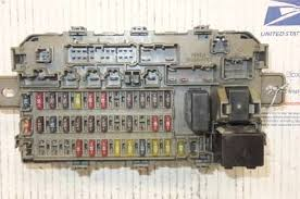 fuse box multifunction control module honda cr v 38600 s10 a01 m1 fuse box multifunction control module honda cr v 38600 s10 a01 m1 oem