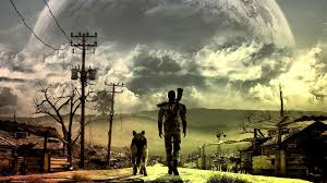 23 fallout 3 wallpapers fallout 3 backgrounds