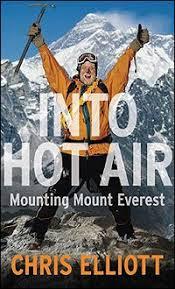 Chris Elliott Makes the World Safe for 'Hot Air' : NPR