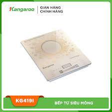 Mua Bếp Điện Từ Đơn Kangaroo KG419i Giá Tốt Nhất 09/2021