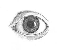 Come Disegnare Un Occhio Realistico A Mano Agenziagraficanet