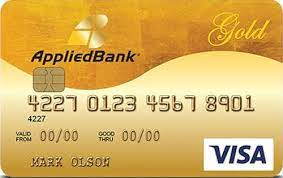 guaranteed approval credit cards 2021