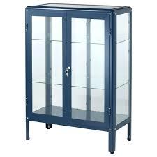 ikea display cabinet ikea display cabinet ikea detolf glass door display cabinet