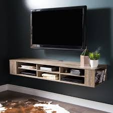 ... Simple Design Entertainment Shelf Wall Mount Best 25 Floating Media  Ideas On Pinterest ...