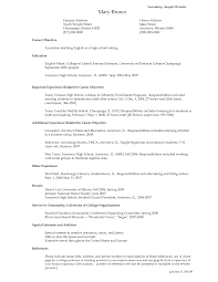 Peer Tutor Sample Resume Peer Tutor Sample Resume shalomhouseus 1