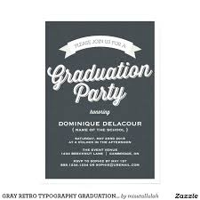 Graduation Party Invitation Templates Free Word Graduation Party