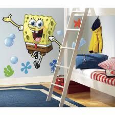 Spongebob Bedroom Furniture Fun Spongebob Bedroom Decor Ideas