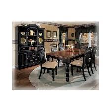 8de caad2b4b9677bc686d1fe5a black dining rooms dining room tables