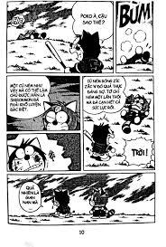 Truyện Tranh Doraemon Bóng Chày - Tập 3 - Truyền Kì Về Bóng Chày ...
