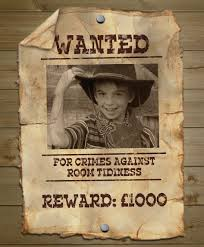 Create A Wanted Poster Tutorial Excerpt Photoshop Creative