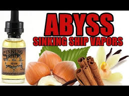 The Best Vanilla Custard Ever 15 Flavors Abyss By Sinking Ship