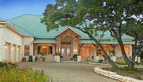 image of texas style ranch house plans roof