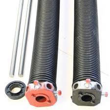 garage door torsion springs raynor 2 1 4